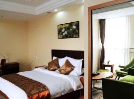 Zhengyuan Hotel, Huangtiangang (Shengang yakınında)