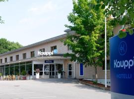 Hotel Kauppi