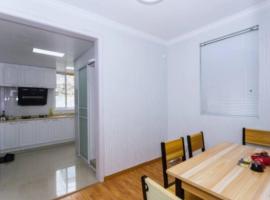 Apartment in Shanghai 7977