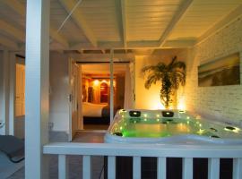 B&B Bed & Sauna, Zutphen