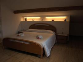 Bed and Breakfast Ai Sassi, Sovramonte (Faller yakınında)