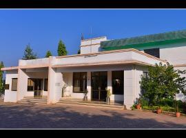 MPT Jhabua Tourist Motel, Jhabua
