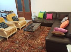 Appartement meublé, Mbala