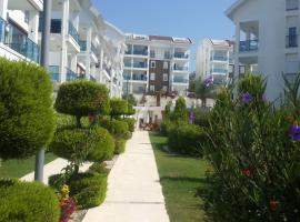 Side Aqua Mare Residence A 2 (also suitable for disabled people)