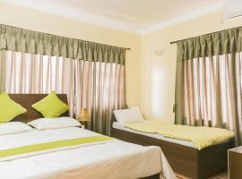 Hotel Lekali Homes