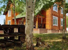 Guest House Tolstiy Kot, Izhevsk