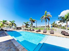 14308 Ridely Way Townhouse Townhouse, Padre Island