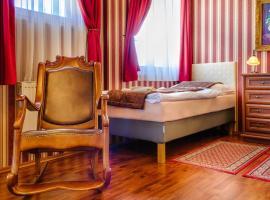 Hotel Tevel, Sládkovičovo
