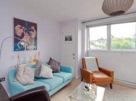 Beautifully designed 1 bedroom apartment