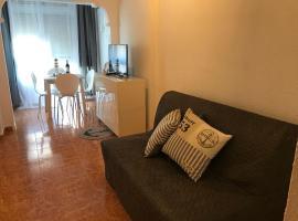 Espectacular Apartamento en Benalmádena-Málaga