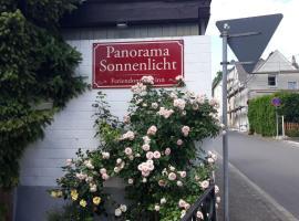 Panoramaapartement Sonnenlicht, Altendiez (Diez yakınında)