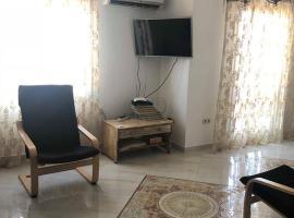 Apartment Near The Sea, Valensiya (El Grao yakınında)