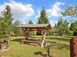 Ferienwohnungen Roggentin SEE 9740, Roggentin (Qualzow yakınında)