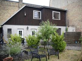 Holiday House Limhamn