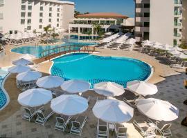 Vangelis Hotel & Suites