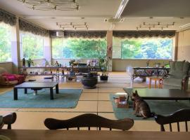 Ogano Guesthouse, Ogano (Chichibu yakınında)