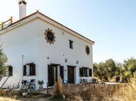 Casa Halcon