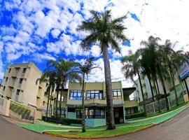 Granville Residencial, Marília (Lupércio yakınında)