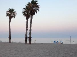 Estudio playa