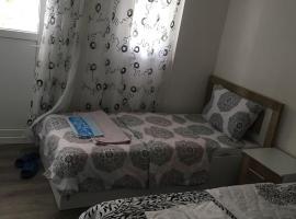 Guesthouse Skender Selimaj, Valbonë