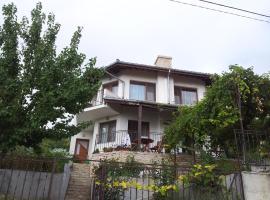 Villa Visoka