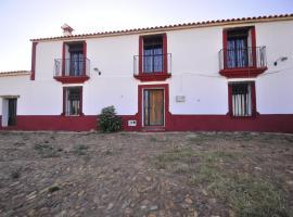 Casa Rural El Abuelo Alonso, Ла-Кодосера