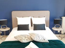 Le Particulier - Appart Hotel