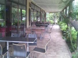 Gonde Lodge, Lusaka (Near Chongwe)