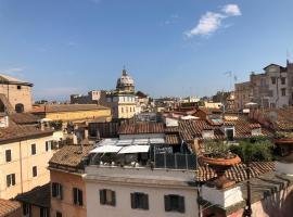 Sky House Rome