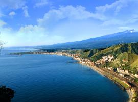 Taormina holidays