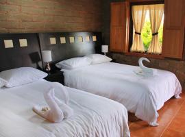 HOTEL Y CABAÑAS MOUNTAIN LODGE