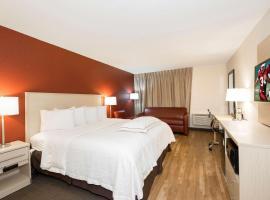 Red Roof Inn PLUS+ Neptune Beach - Jacksonville Beach