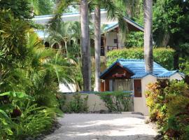 Ocean Oasis Vacation Home, Tambor (La Abuela yakınında)