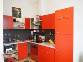 Affordable stylish home in the heart of Wels, Wels (Sattledt yakınında)