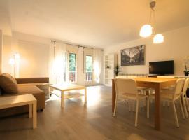 Apartamento La Massana, Vallnord 7AD