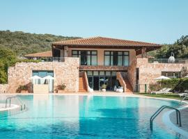 Argentario Lagoon Resort & Spa