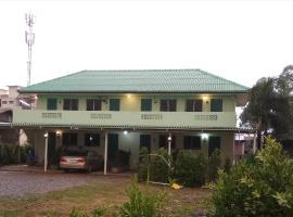 Wiset Sabay Resort, Ban Lak Khon