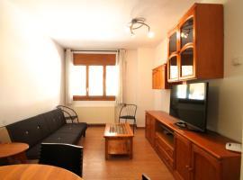 Apartamento para 8 en Incles, Grandvalira