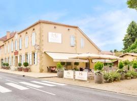 Hôtel Restaurant du Commerce