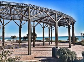 Playa Almenara. Ideal para niños, Barrio-Mar (Almenara yakınında)