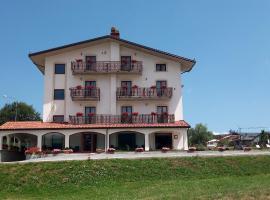 Hotel Il Bucaneve, Roccaraso
