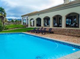 Barton Luxury Villas