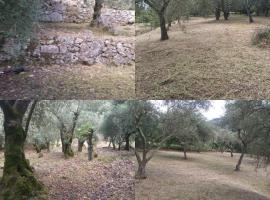 Appartamento Serenella, Priverno (Sezze yakınında)