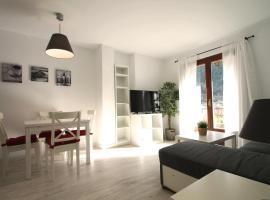 Apartamento para 4 en Encamp, Grandvalira Pedral 122