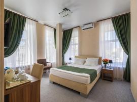 Hotel GOSTIKA