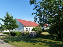 Sysselbjerg Bed & Breakfast, Almind (Viuf yakınında)