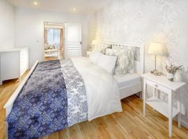 new KLIMT apartment High Tatras center aquacity