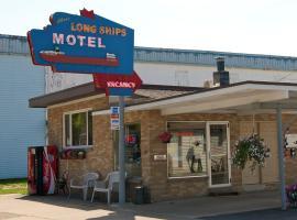 Long Ships Motel