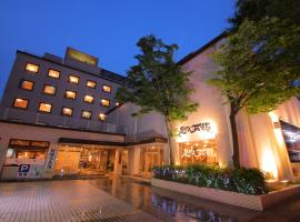 Green Hotel Yes Ohmi-hachiman