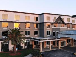 Country Inn & Suites by Radisson, Port Canaveral, FL, Cape Canaveral